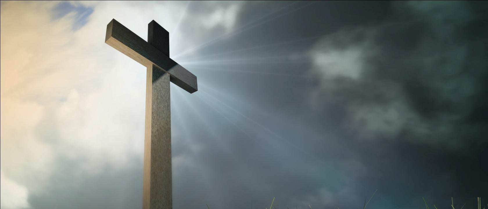 KUASA SALIB YESUS