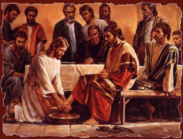 yesus-membasuh-kaki-para-murid